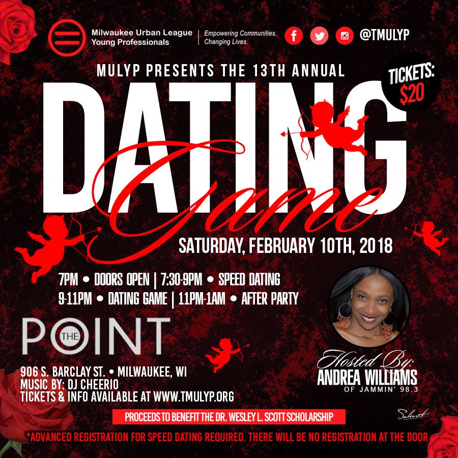 Urban speed dating free dating in chicago
